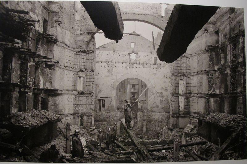 Incendio 1870