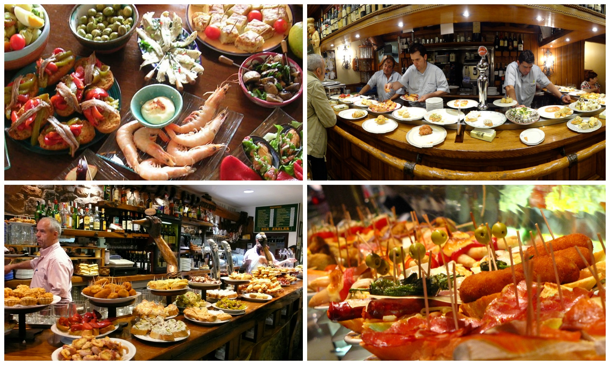 tapas bars in barcelona bar where eat tapa